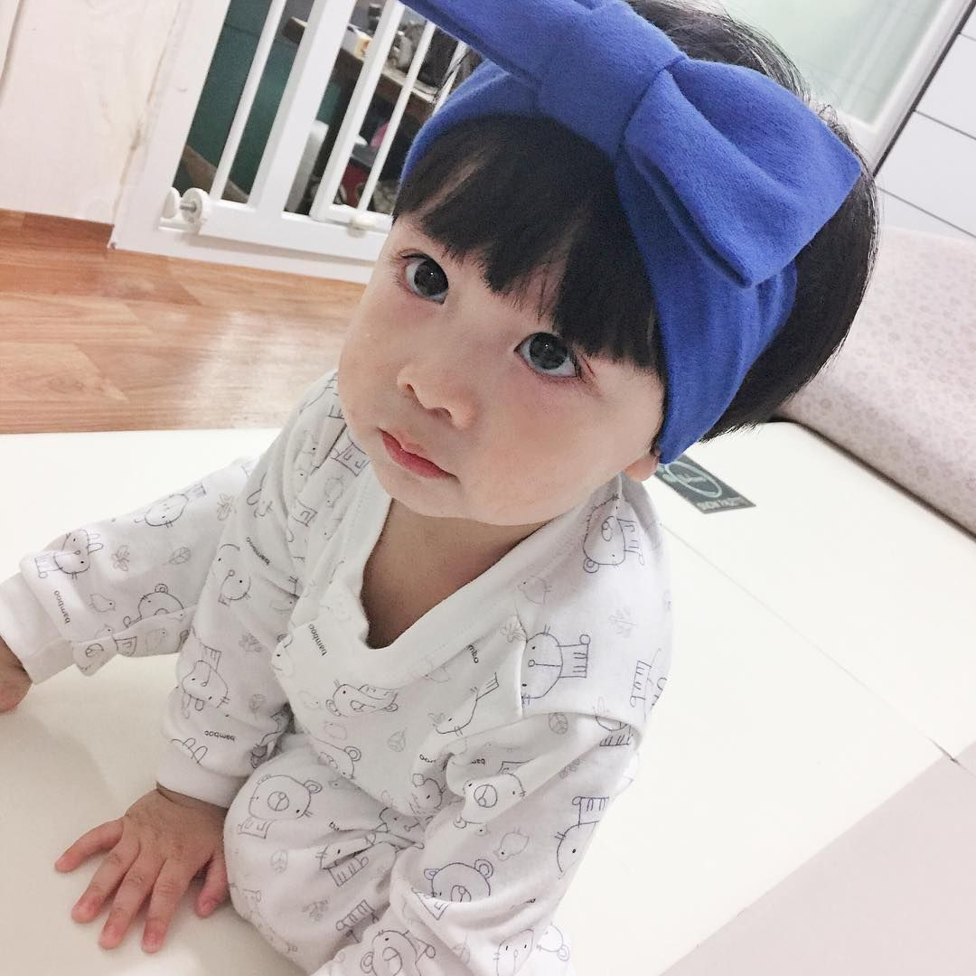Korean Hairstyle For Kids | Fade Haircut