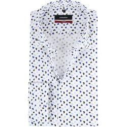 Reduzierte Bügelfreie Hemden für Herren