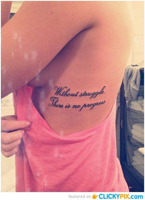 27 Inspirational Tattoos To Wake Up Motivated Everyday #tattoo #inspiration