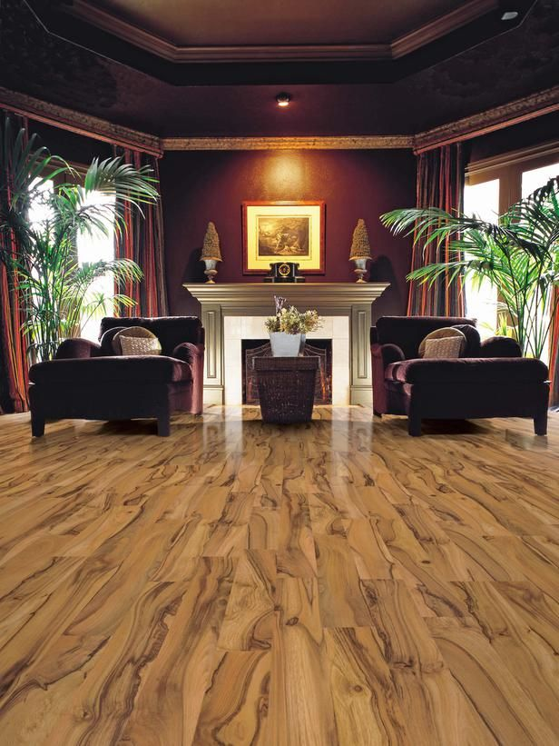 Laminate Flooring Options Bamboo, Is Laminate Flooring Good For Commercial Use