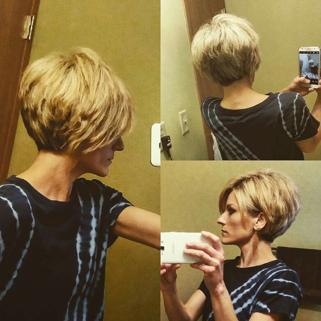 Pin by misty spivey on hairstyles pinterest hair style haircuts