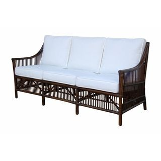 Shop for Panana Jack Bora Bora Sofa with Cushion. Get free shipping at Overstock.com - Your Online Furniture Outlet Store! Get 5% in rewards with Club O!