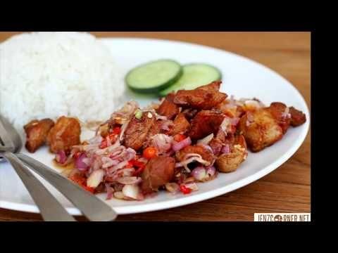Cara membuat sambal matah khas Bali Aslii - YouTube | Bali