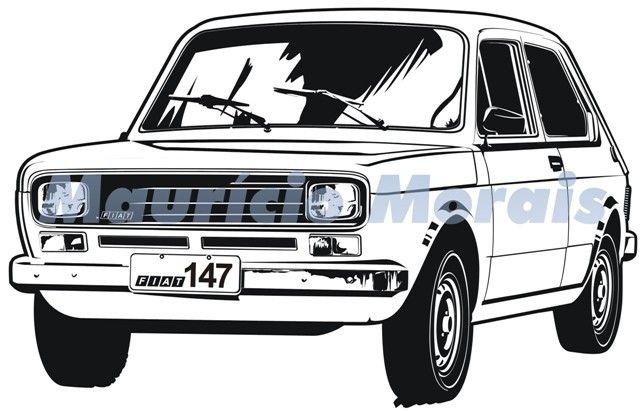 Pin De St Em Pojazdy Com Imagens Desenhos De Carros Desenhos