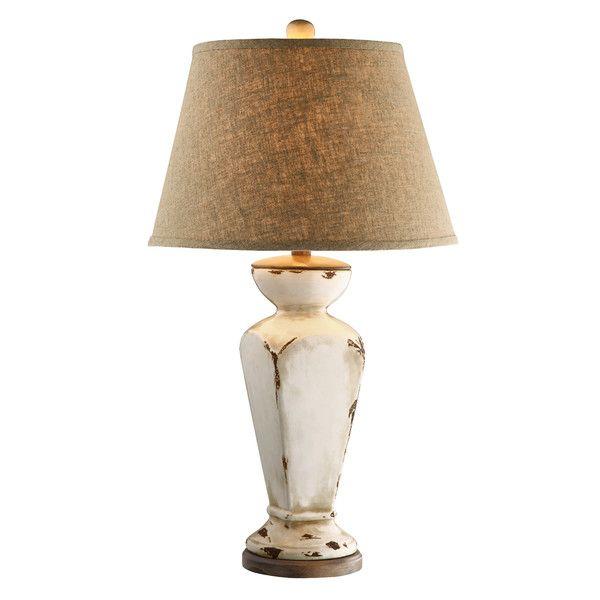 Maria table lamp at joss and main