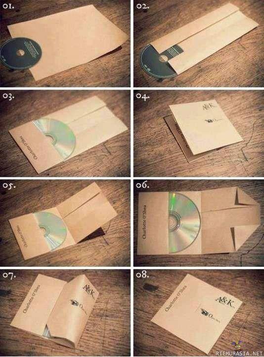 porta CD