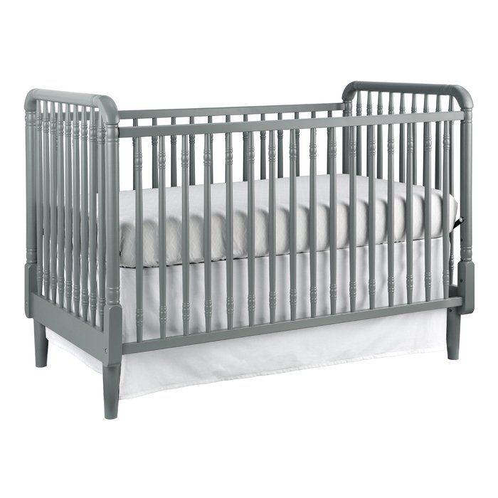 Zola 3 In 1 Convertible Crib Cribs Convertible Crib Crib Toddler Bed