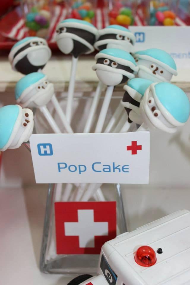 Cirurgiões e enfermeiros festa tema médico Festa médica, Medicina e Festa de enfermagem -> Decoração Festa Enfermeiro
