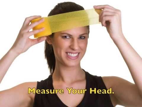 Making Headbands From Mwrap Prewrap Soccer Hairstyles Sporty Hairstyles Soccer Headbands