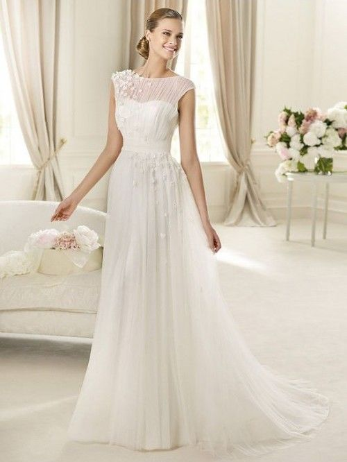 vintage-style-wedding-dresses-uk