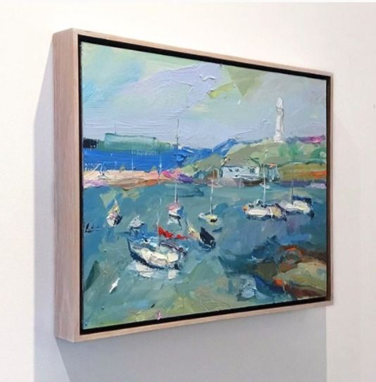 Wollongong Harbour Has Sold And Is Heading To A New Home This