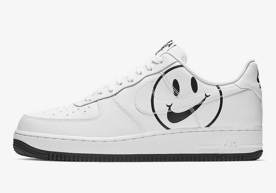 Nike Air Force 1 Low Have A Nike Day Release Date
