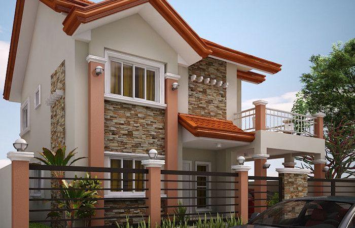 Phenomenal luxury philippines house plan amazing architecture magazine also rh pinterest