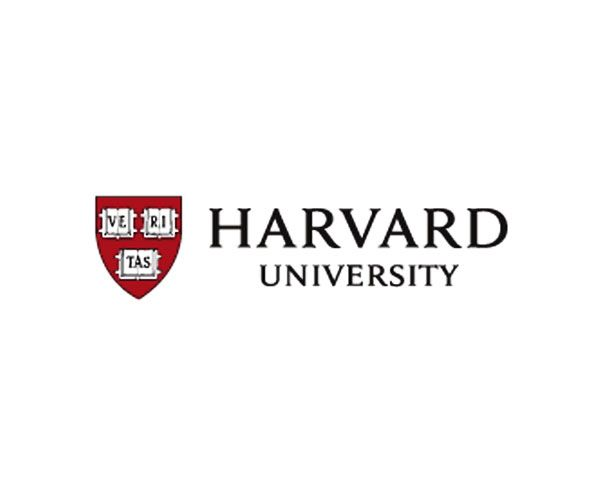 Harvard University. This has been such a huge part of my