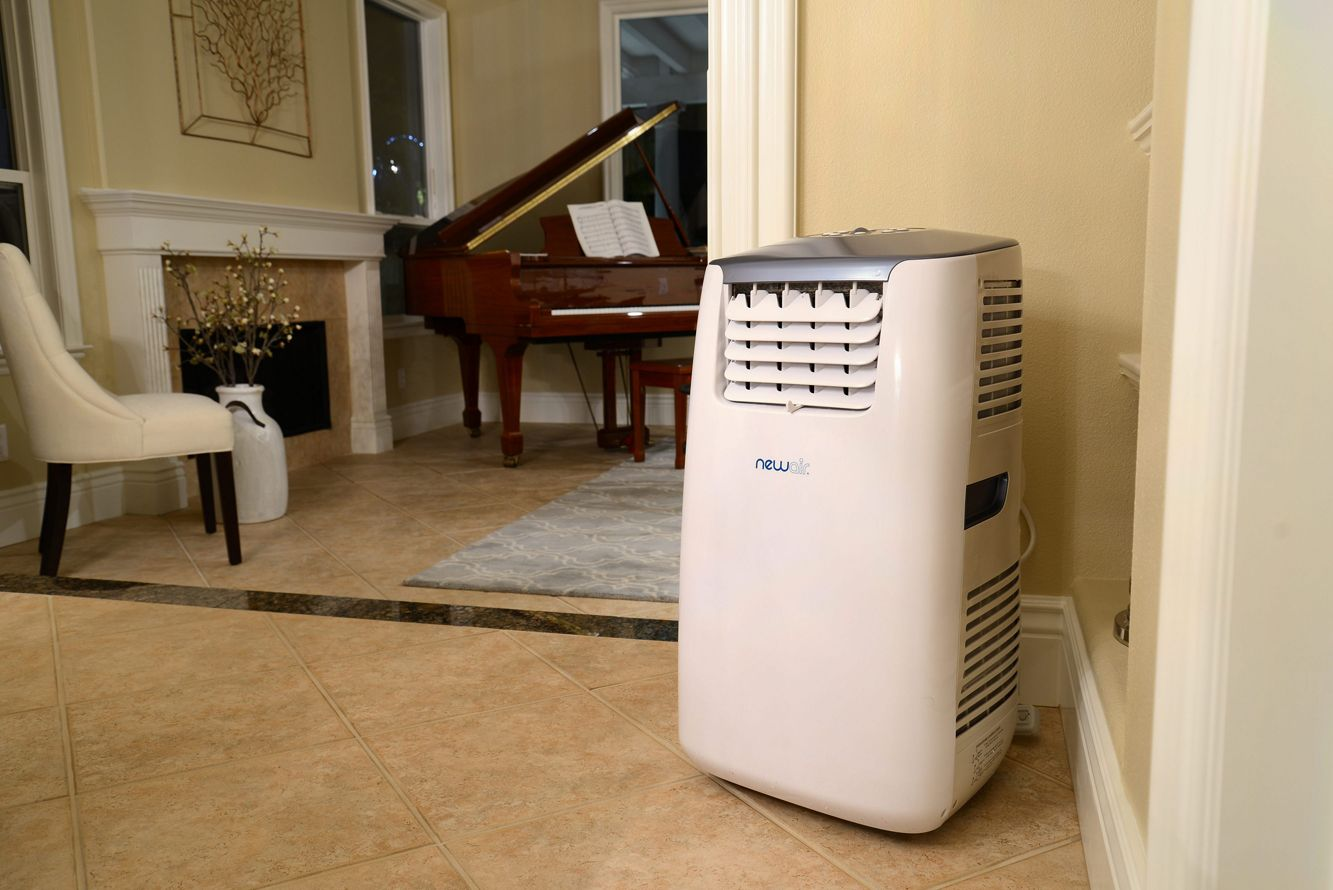 Top 10 Best Portable Air Conditioners in 2018 Portable