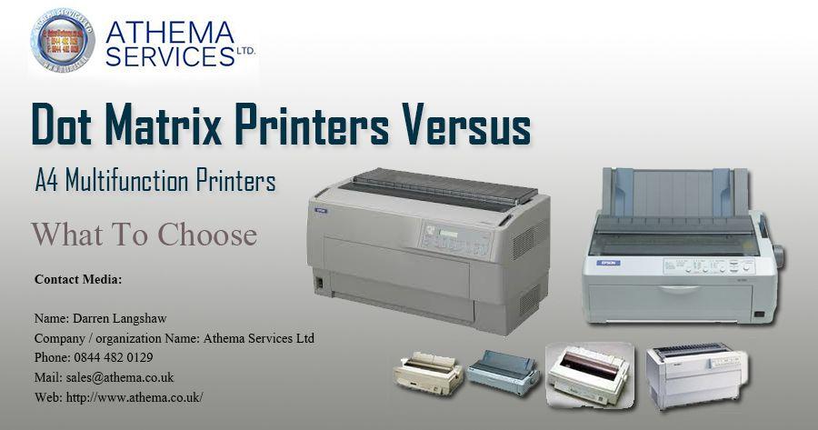 Epson DFX-5000+ Impact Printer Drivers for PC