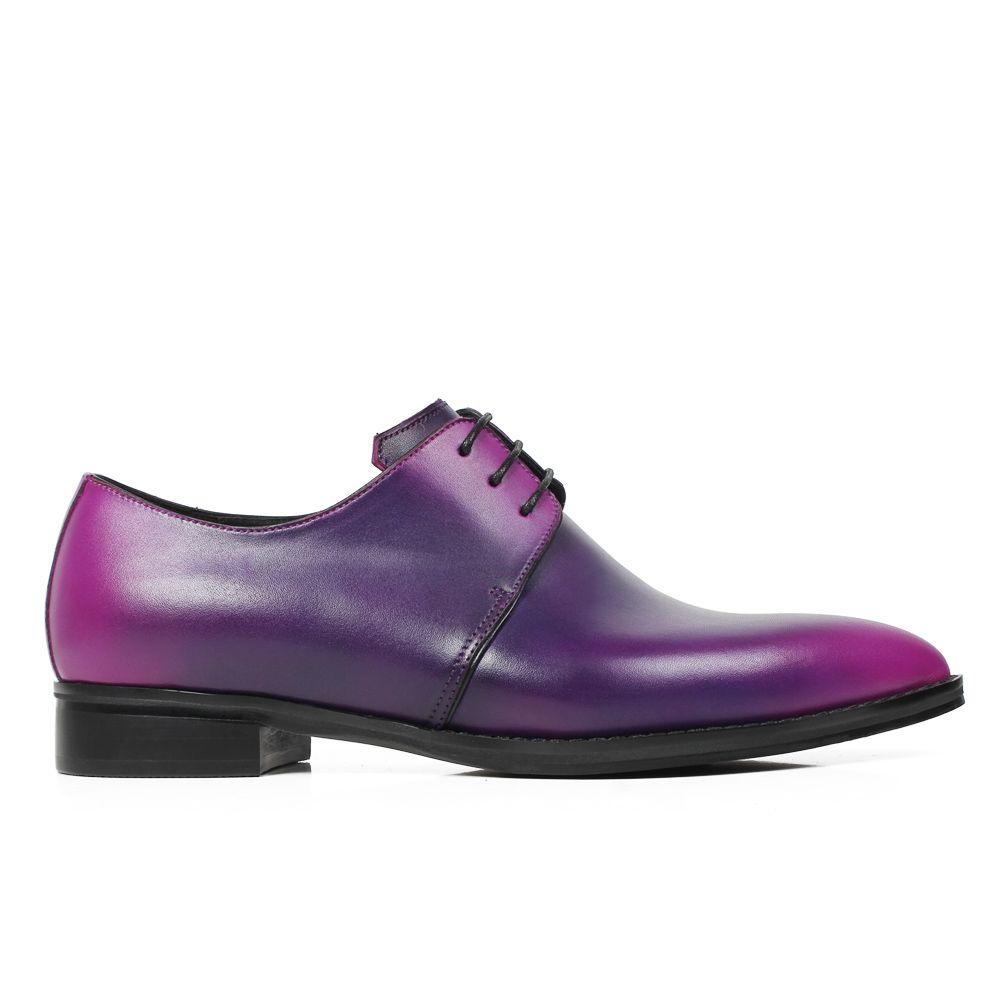 Womens Purple Dress Shoes For Women Latest Ladies Shoes Purple Dress Shoes Trending Womens Shoes