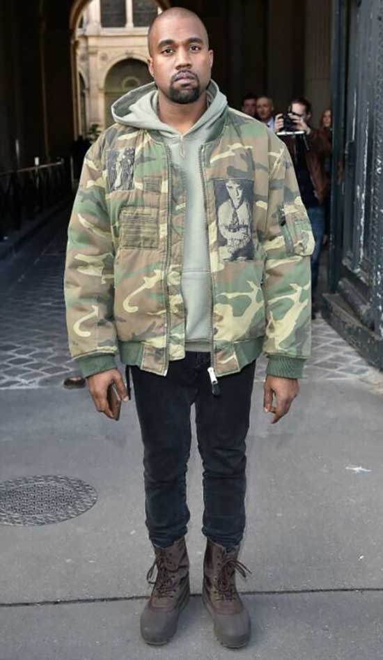Best Of Kanye West Style With 44 Outfits Kanye West Style Kanye Fashion Kanye West Outfits