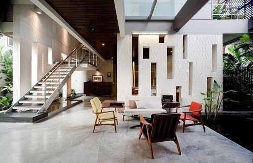 homeadore Chai Tour Office by amA Design Studio Home Adore