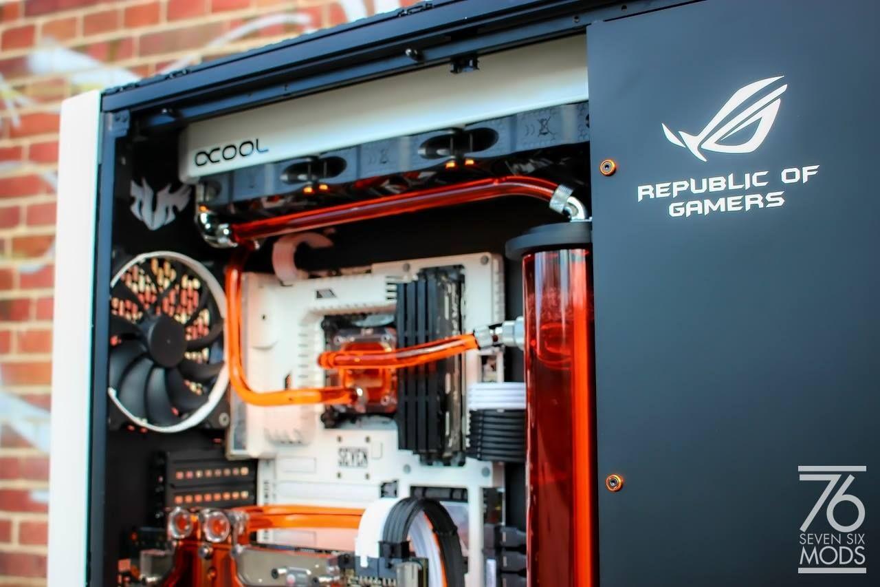 Pin De Semi Pro En Gaming Pc Tecnologia Juegos