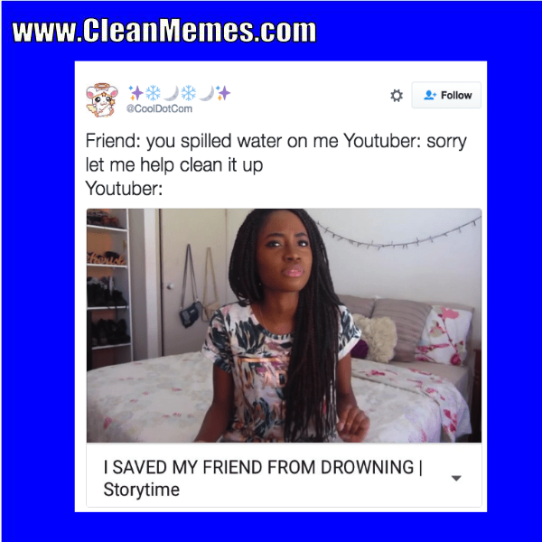 Www Cleanmemes Com Cleanmemes Clean Memes Clean Memes Funny Memes Cleaning