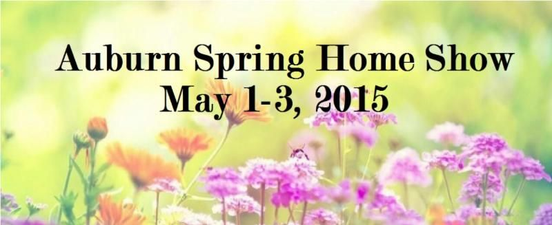 Just A Few Days Left Until The Spring Home Show Anyone Else