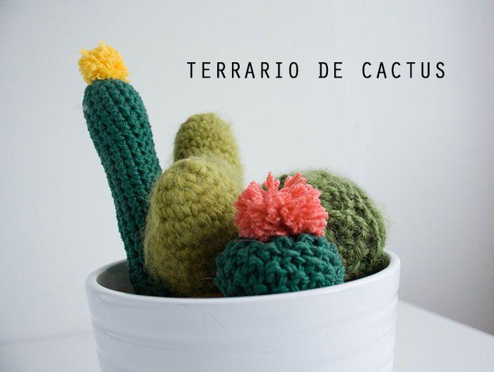 Amigurumi Cactus Tejido A Crochet Regalo Original : Best cosas para ponerse images crosses wood