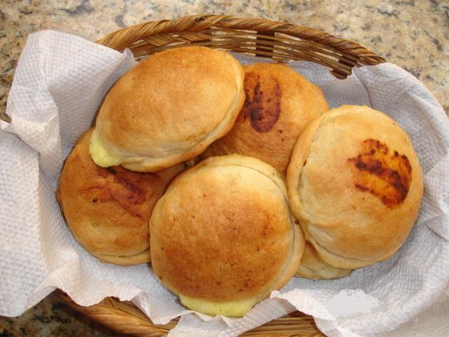 empanadas de queso bolivianas - photo #2