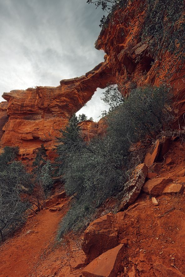 The Thesis Statement In A Research Essay Should Hiking The Devils Bridge Trail In Sedona Az  Httpwanderthemap High School Essay Topics also English Is My Second Language Essay Hiking The Devils Bridge Trail In Sedona Az  Places Id Like To  Science Development Essay