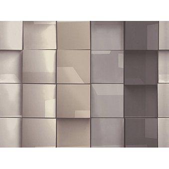 A S Creation Vliestapete Move Your Wall Muster Kaufen Bei Obi Tapeten Mustertapete Wohnzimmerdeko