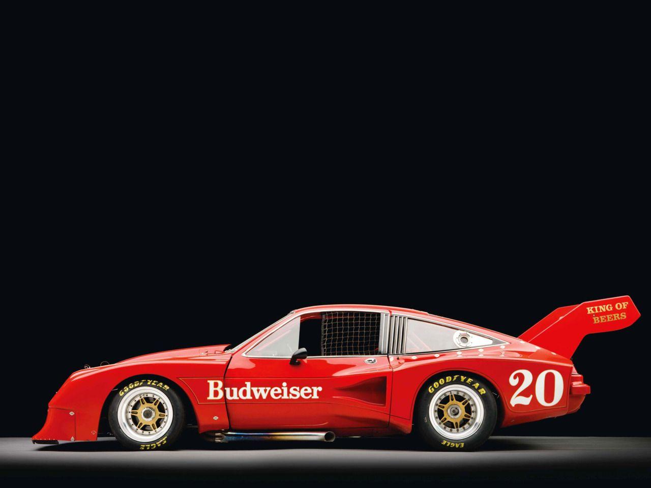 1975 Chevrolet Monza Dekon Imsa Gto Chevrolet Monza Classic