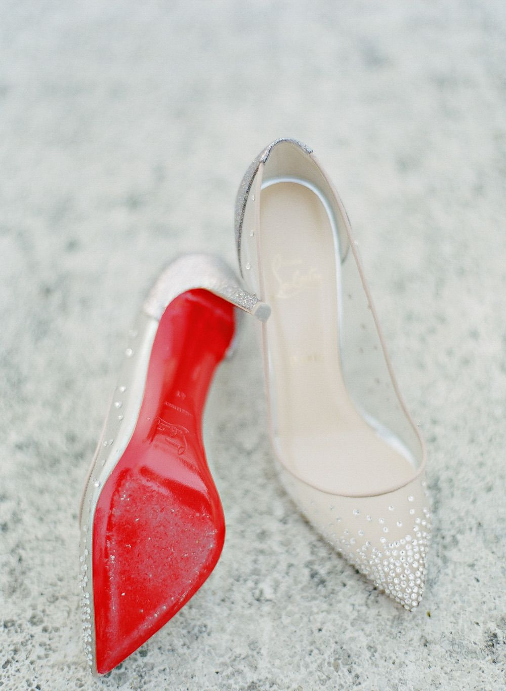 Red dress shoes for wedding  Christian Louboutin SS   Celebrity Style  Pinterest