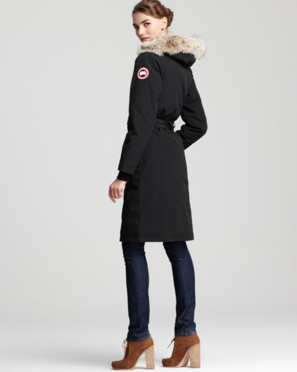 6603a2d3abc Canada Goose Whistler Parka   Bloomingdales's   In my closet... Wish ...