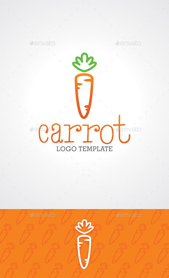 Logo template available in 3 vector files (EPS, illustrator and