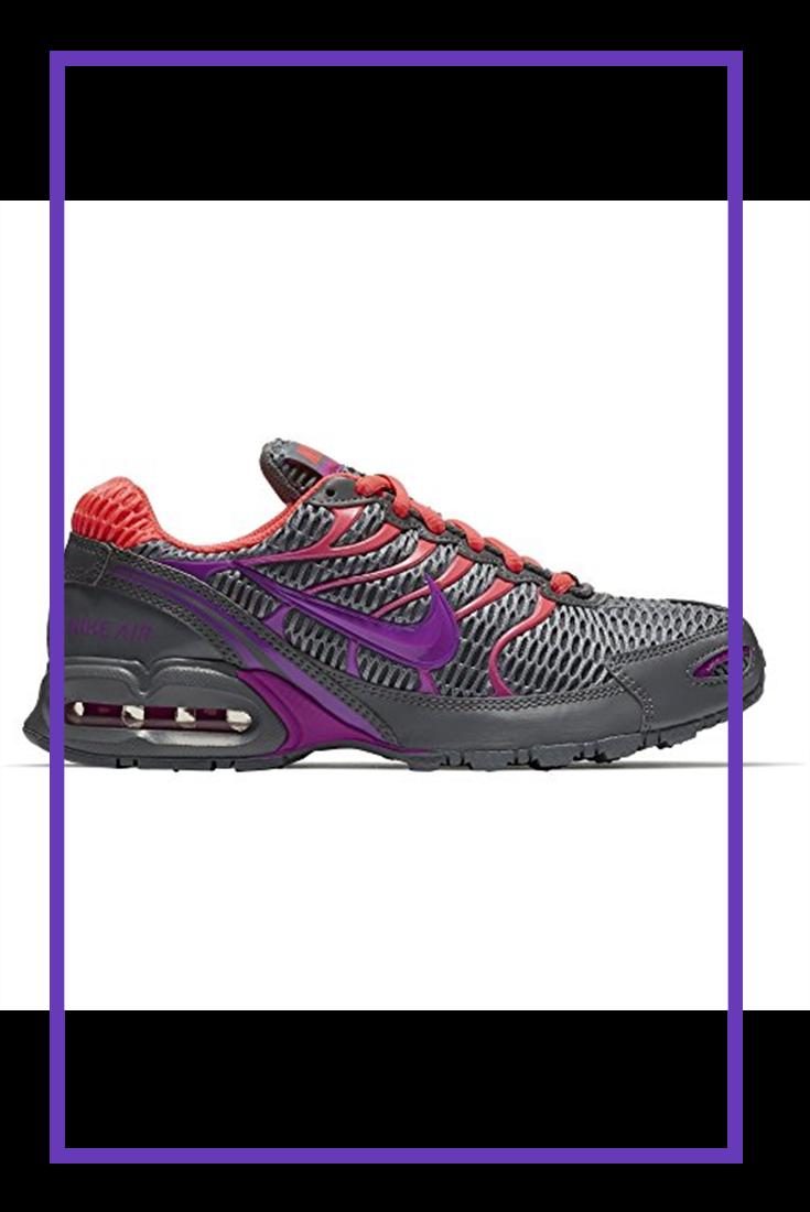 078db330dcd84 Nike Womens Air Max Torch 4 Running Shoes Cool Grey/Hyper Violet 8.5 ...