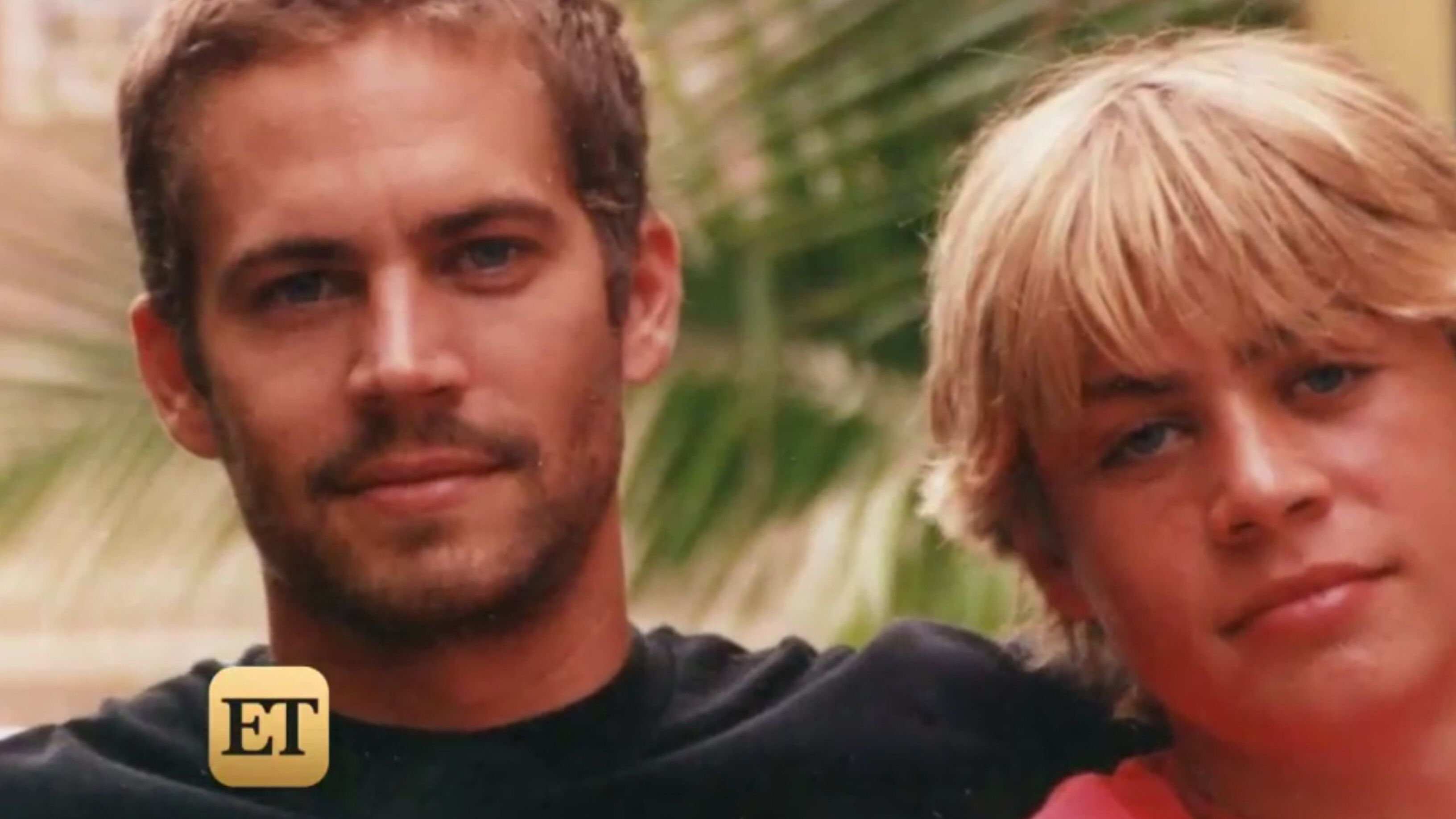 Paul and Cody ️ Paul walker, Rip paul walker, Cody walker