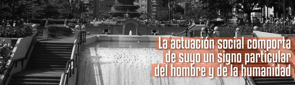 Sobre el bien común. Por Sandra Timaure | Solidaridad21