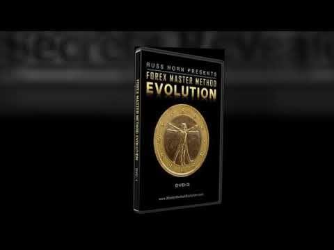 Forex master method evolution download