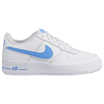 air force 1 bianche e nere footlocker