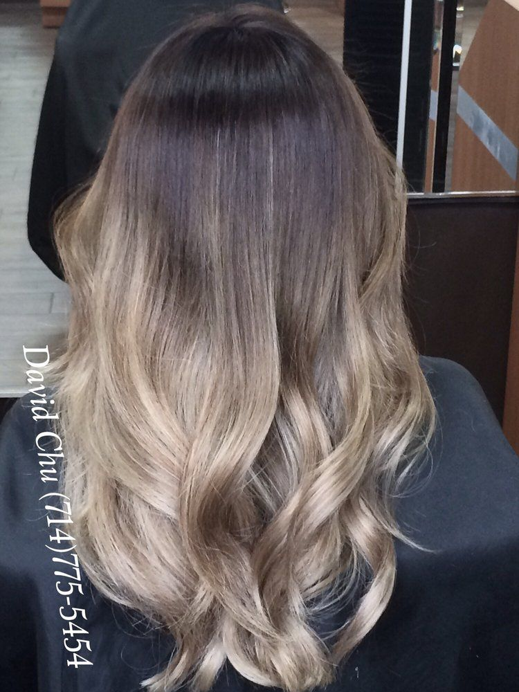 Fantastic Image Result For Ombre Balayage Ash You Beauty Pinterest Cas Hairstyles For Men Maxibearus