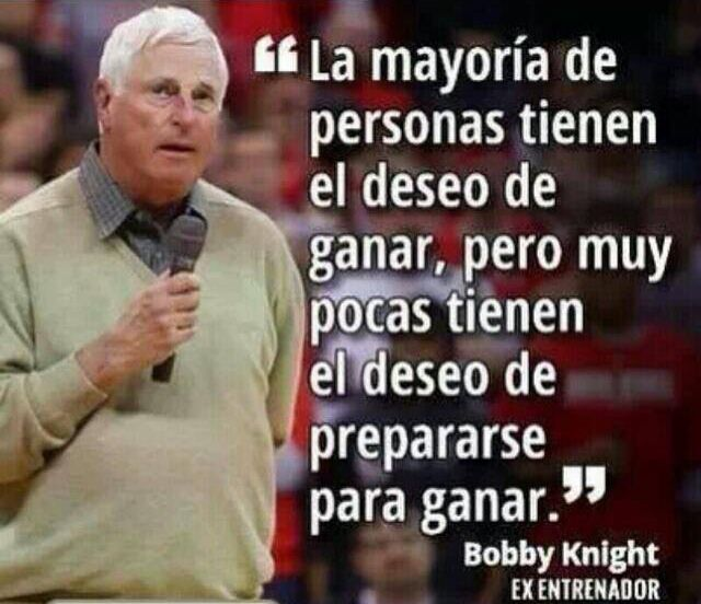 Bobby Knight Motivational Quotes Daily Inspiration Quotes