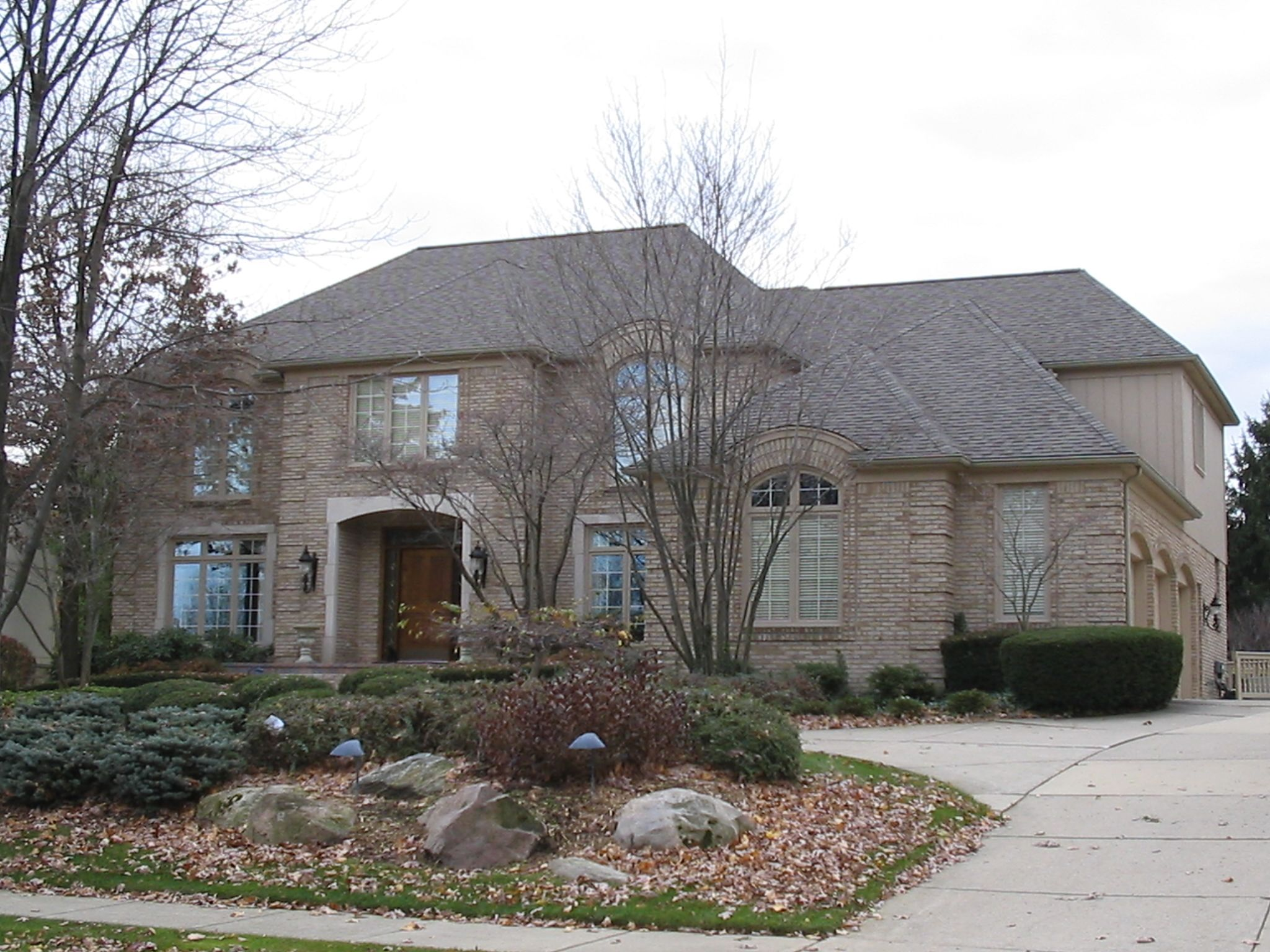 Best Certainteed Landmark Weathered Wood Roof Shingles 640 x 480