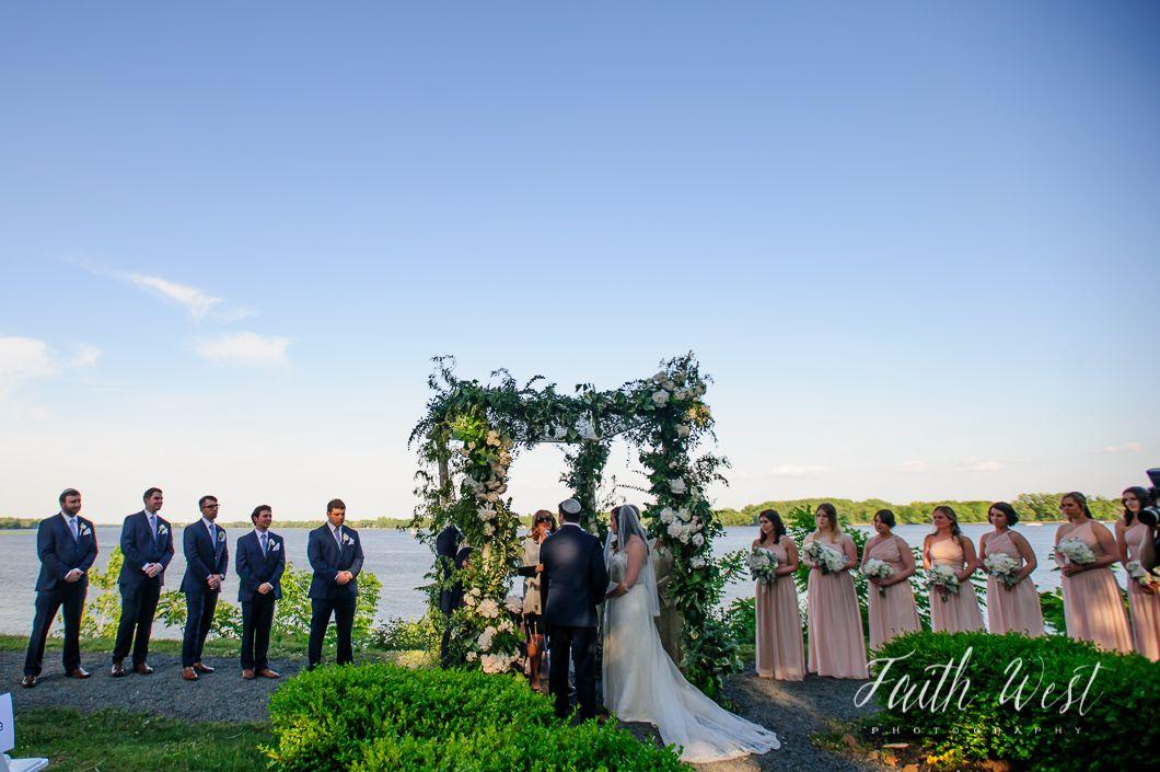 Wedding Glen Foerd