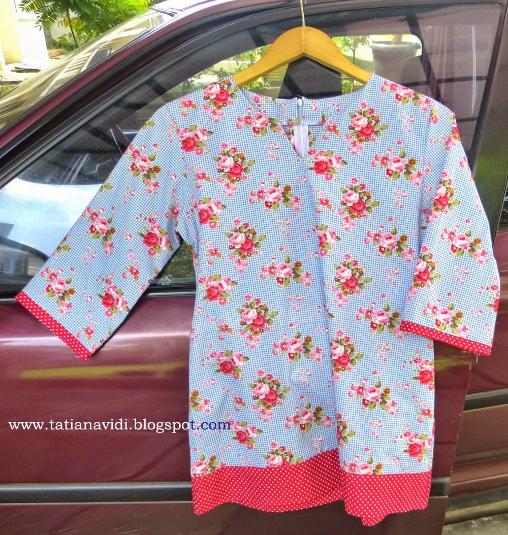Tatiana vidi sewing blog pecah pola 1 tunik its sew sewable tatiana vidi sewing blog pecah pola 1 tunik baditri Gallery