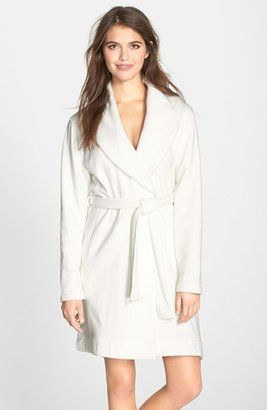 Ugg blanche robe uk