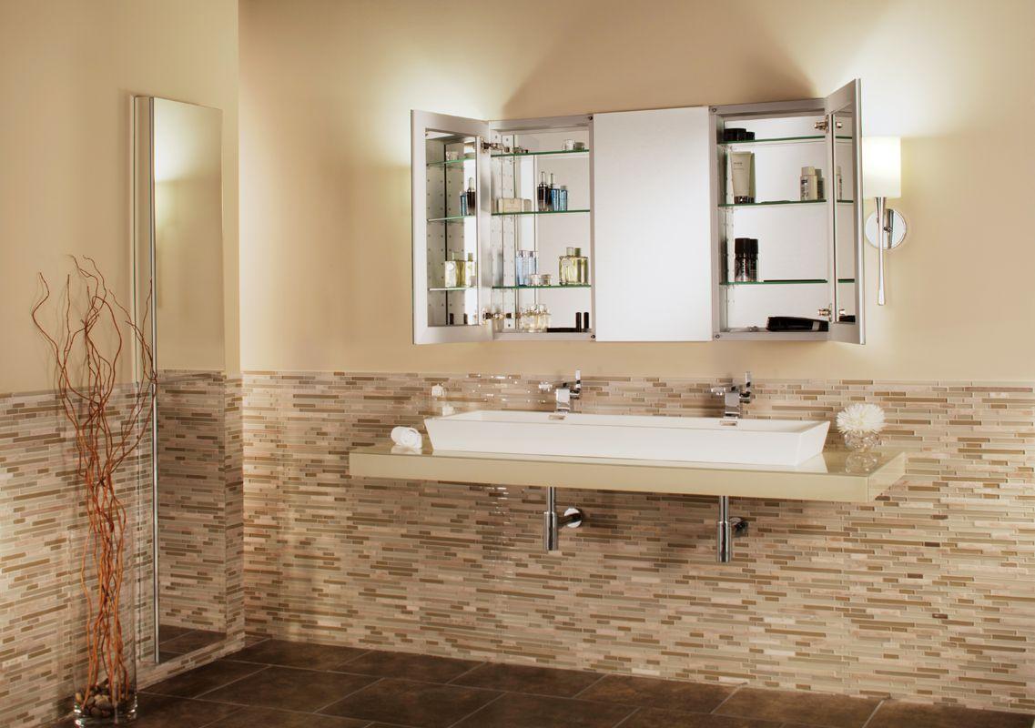 LuxuryMedicineCabinets.com, Mirrored Medicine Cabinets ...