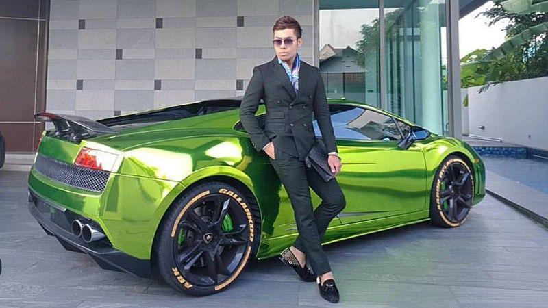Rahsia Aaron Jadi Jutawan Di Usia 24 Tahun Di Singapura Saya Tidak Memikirkan Tentang Rancangan Kegagalan Jika F Sports Car Viral Countries Around The World