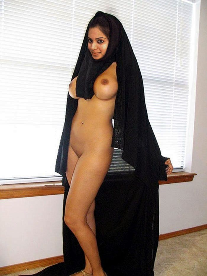 Arab hijab girls nude