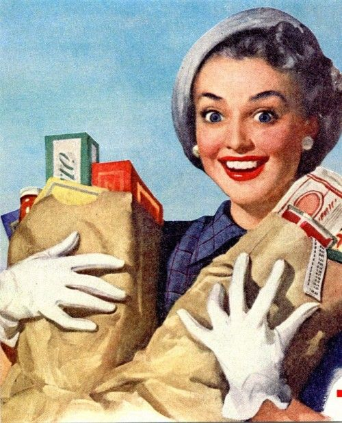 'Anne Taintor — Vintage Revisited™ | Gifts and Accessories'