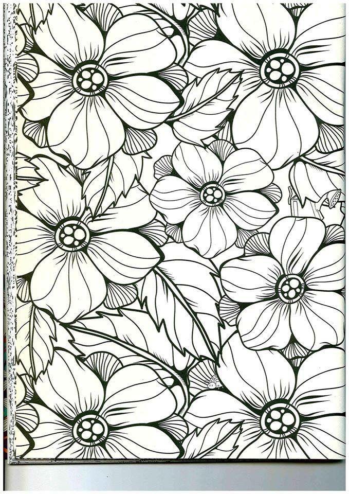 Pin de Maria Cecilia Vargas en Diseños blanco y negro | Pinterest ...